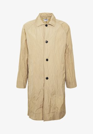 BARCLAY TECH COAT - Classic coat - beige