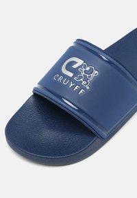 Cruyff - AGUA COPA - Sandaler - navy - 4