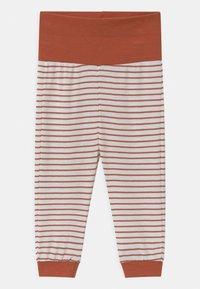 Sanetta - UNISEX - Pyjama set - terra - 3