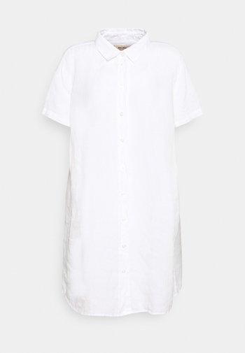 BRIELLE - Tunic - white