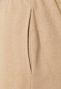 ONLY - DREAMER LIFE - Teplákové kalhoty - silver mink - 2