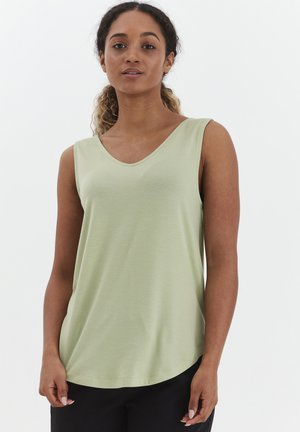Top - grün