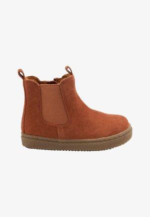 Snowboots  - brown