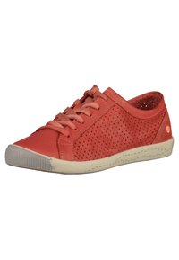 Softinos - Sneakers laag - red - 2