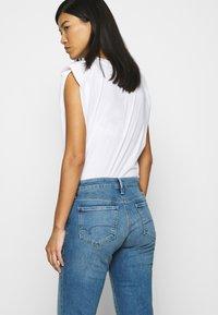 Mavi - BELLA - Bootcut jeans - used vintage - 4