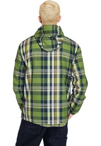 Timberland - Windbreaker - calla green yd - 2