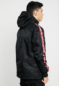 Alpha Industries - Light jacket - black - 2