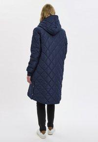 Kaffe - PTILLA - Winter coat - midnight marine - 2