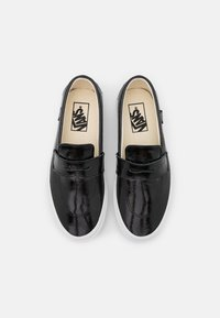 Vans - STYLE - Trainers - black/true white - 5