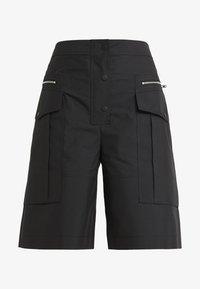 3.1 Phillip Lim - CARGO SHORT - Shorts - black - 3