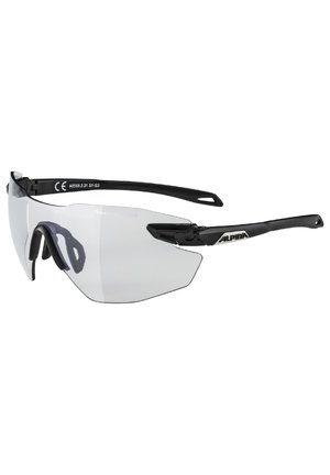 Sports glasses - black matt
