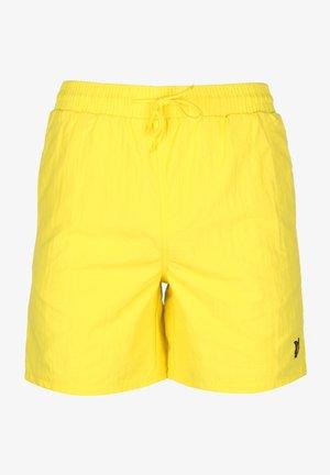 Shorts da mare - buttercup yellow