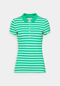 classic breton/primary green