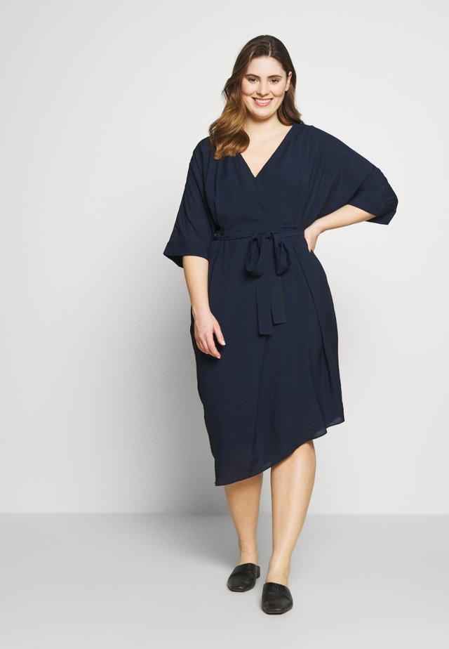 DRESS - Denní šaty - sapphire