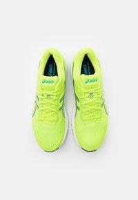 ASICS - GT 2000 9 - Stabilty running shoes - hazard green/pure silver - 3
