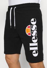 Ellesse - BOSSINI - Tracksuit bottoms - black - 3