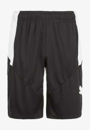 Sports shorts - black /white