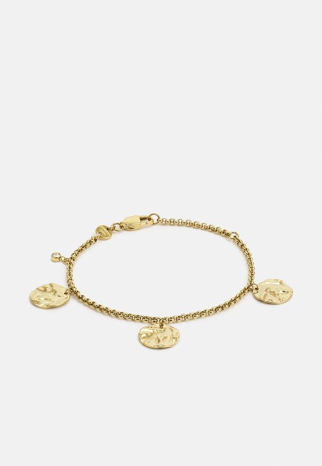 ARLENNA  - Bracelet - gold-coloured