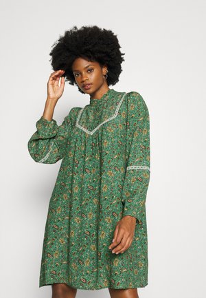 CABANE  - Day dress - cabane jade