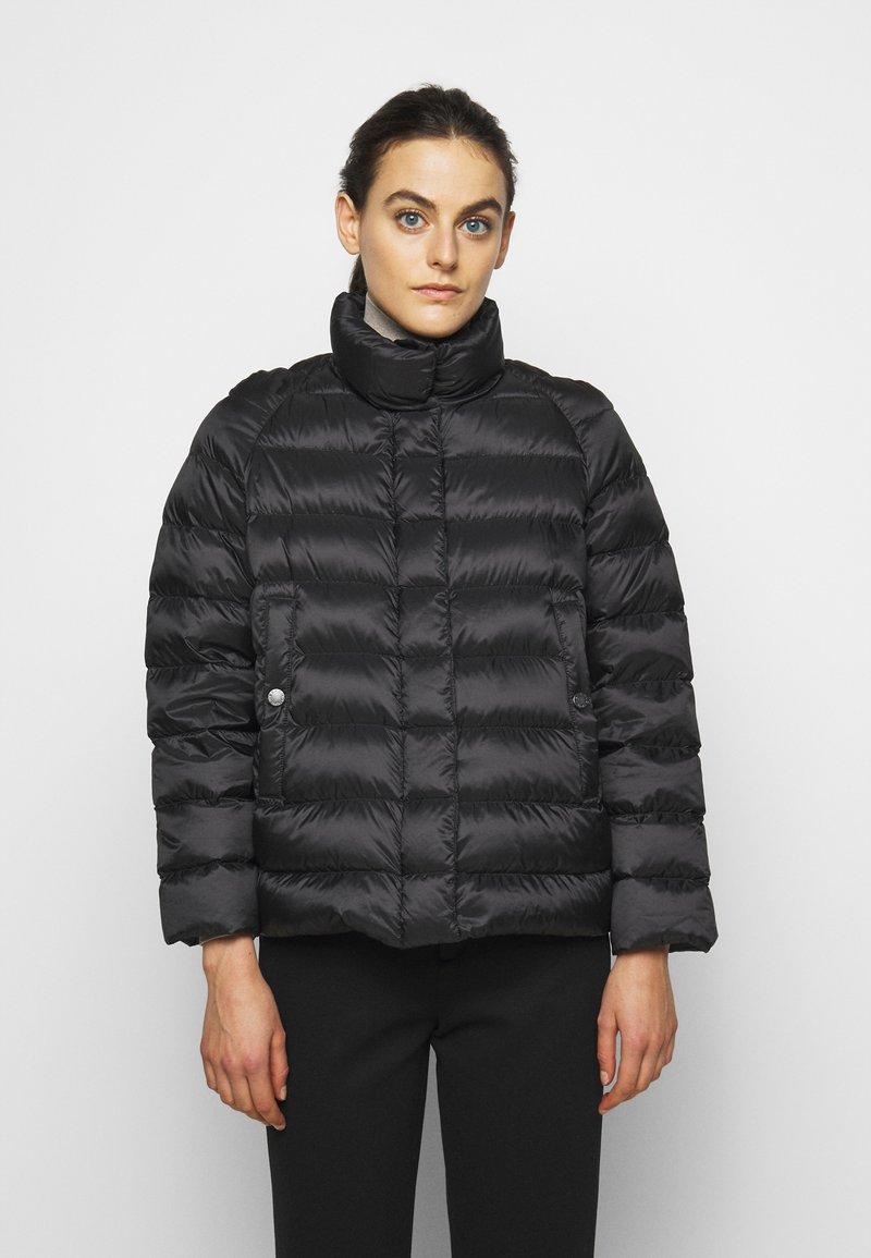 WEEKEND MaxMara - ZEO - Down jacket - schwarz