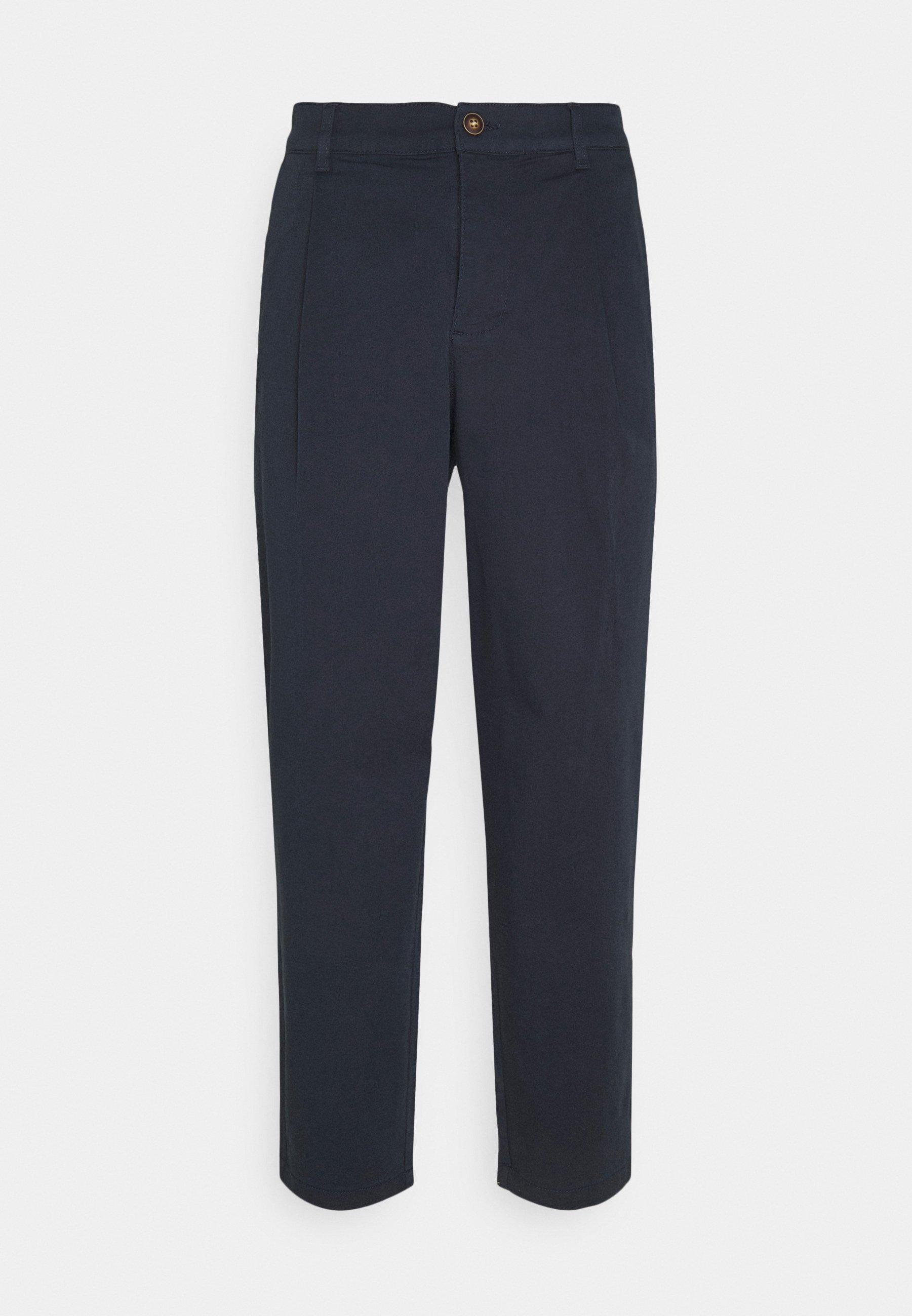 Men JJIBILL JJRICO - Trousers