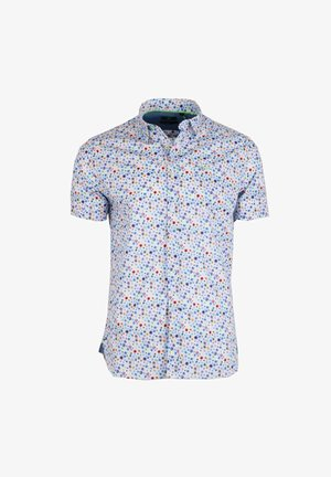GEORGE - Shirt - multicolour
