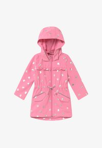 s.Oliver - MANTEL LANGARM - Waterproof jacket - purple/pink - 2