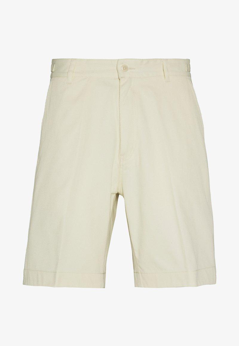 Tiger of Sweden Jeans - GARTH - Shorts - papyrus
