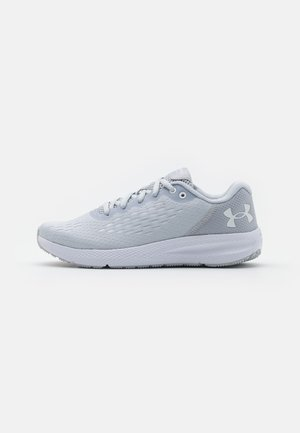 CHARGED PURSUIT 2 - Neutral running shoes - halo gray