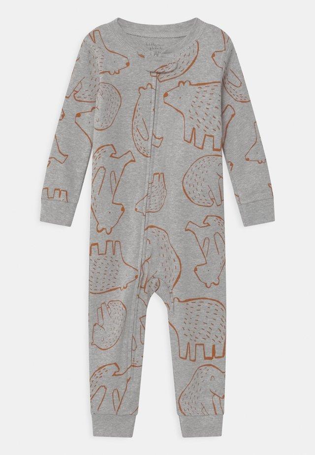 BEAR - Pyjama - mottled grey