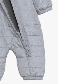Name it - NBNMOI SUIT - Overall - grey melange - 4