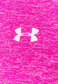 Under Armour - TECH TWIST - Camiseta básica - meteor pink - 5