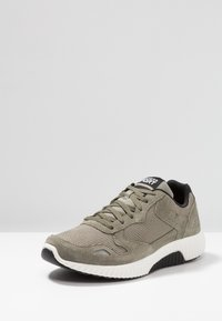 Skechers Sport - PAXMEN - Trainers - olive - 2