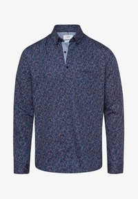 BRAX - STYLE DANIEL - Shirt - dark blue - 5