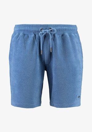 Shorts - derby blue