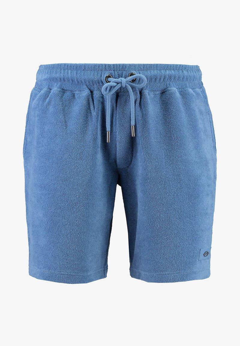 Key Largo - Shorts - derby blue