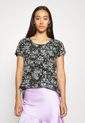 ONLFIRST ONE LIFE - Blouse - black