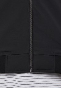 PULL&BEAR - Bomberjacks - black - 5