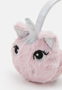 Lindex - EARMUFFS UNICORN - Oorwarmers - light pink - 2