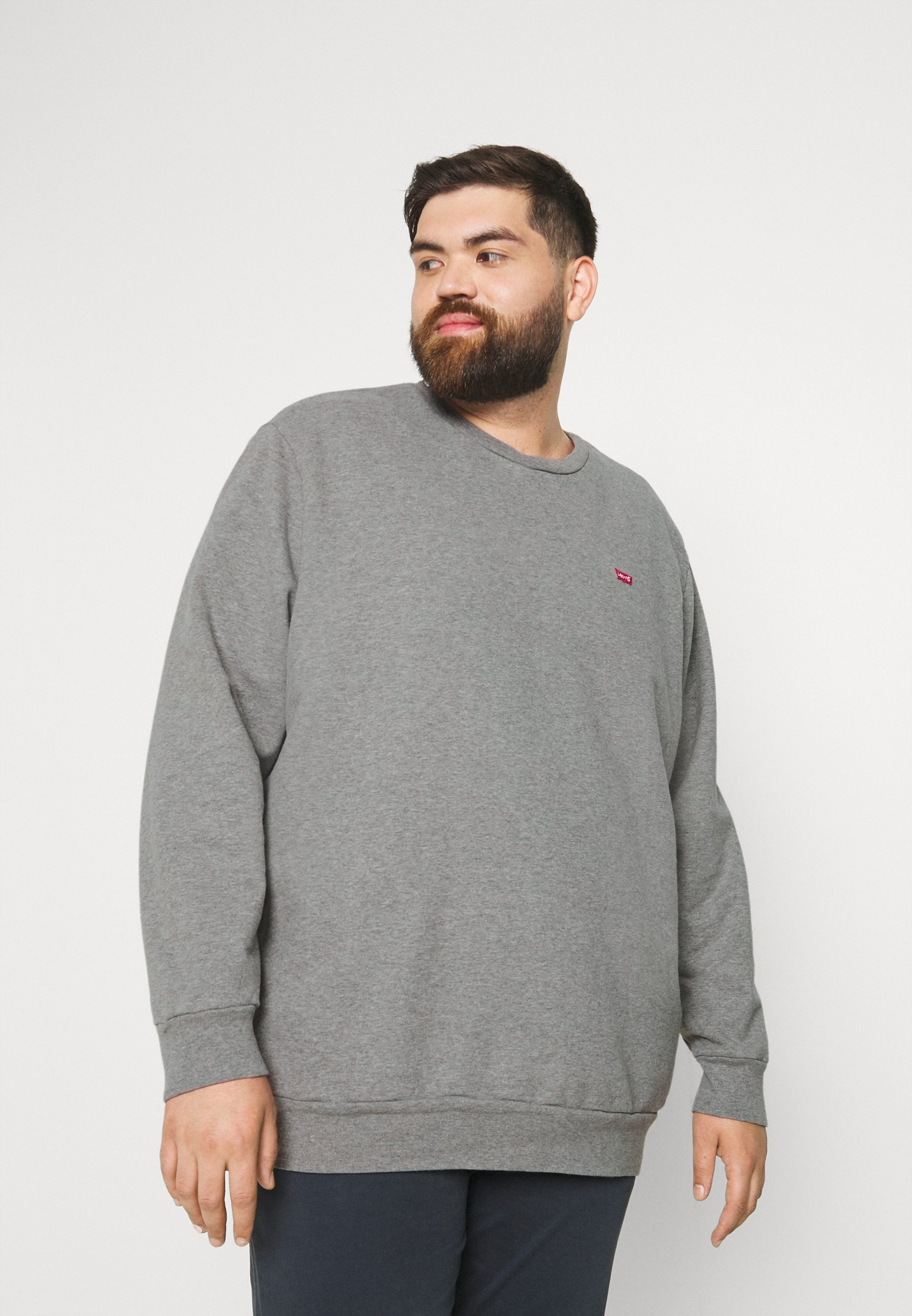 Men BIG ORIGINAL CREW - Sweatshirt