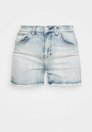 LAYLA - Denim shorts - inca undamaged wash