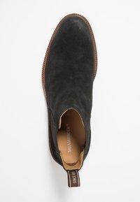 Salamander - Classic ankle boots - black - 1