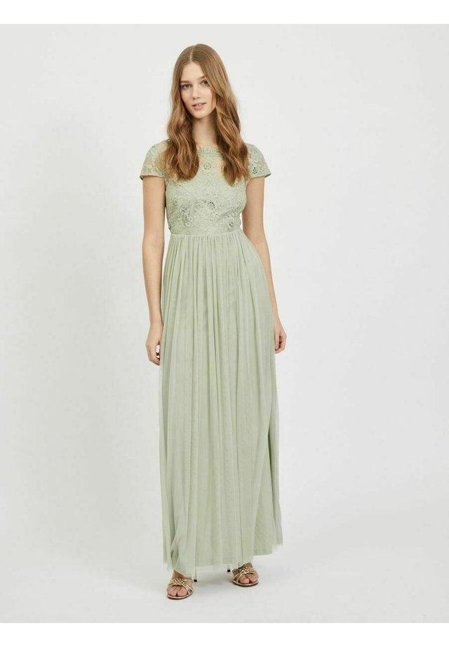 Suknia balowa - desert sage