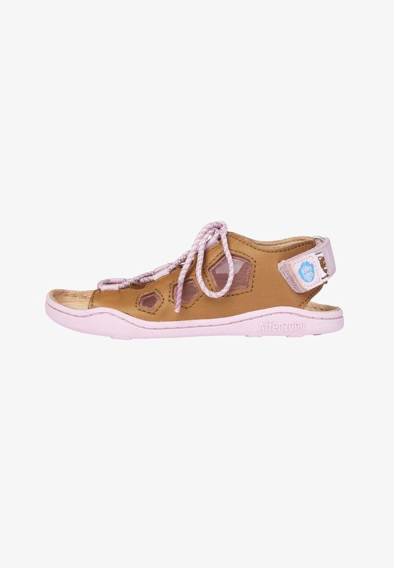 Affenzahn - Sandals - pink