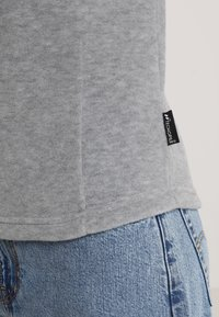 Jack Wolfskin - GECKO WOMEN - Fleece jumper - slate grey - 5