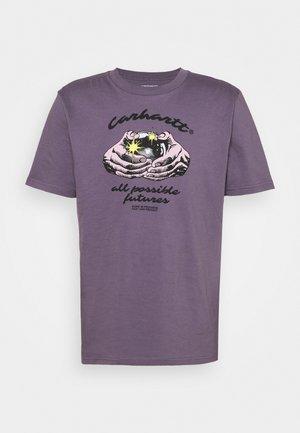 FORTUNE - Camiseta estampada - provence