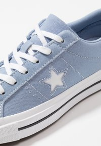 Converse - ONE STAR - Trainers - blue - 5