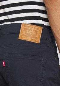 Levi's® - 511™ SLIM - Slim fit jeans - baltic navy - 5