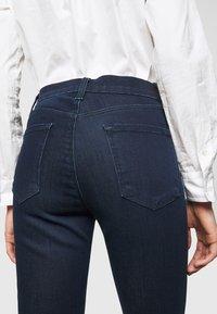 J Brand - MARIA HIGH RISE - Skinny džíny - concept - 3