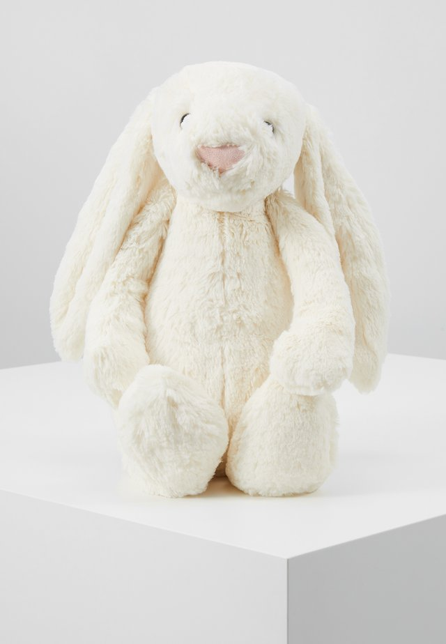 BASHFUL BUNNY - Peluche - cream